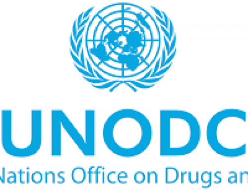 UNODC & UNDP Joint Project Evaluation
