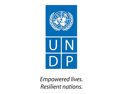 DIG conducting evaluation on UNDP anti-corruption programme