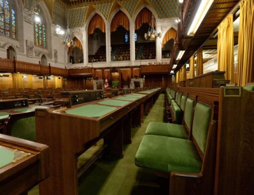 DIG President Testifies Before Canadian House of Commons Committee