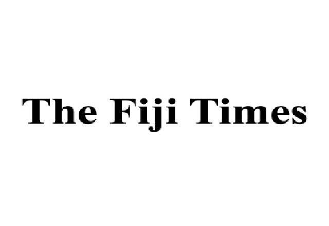 The Fiji Times Logo