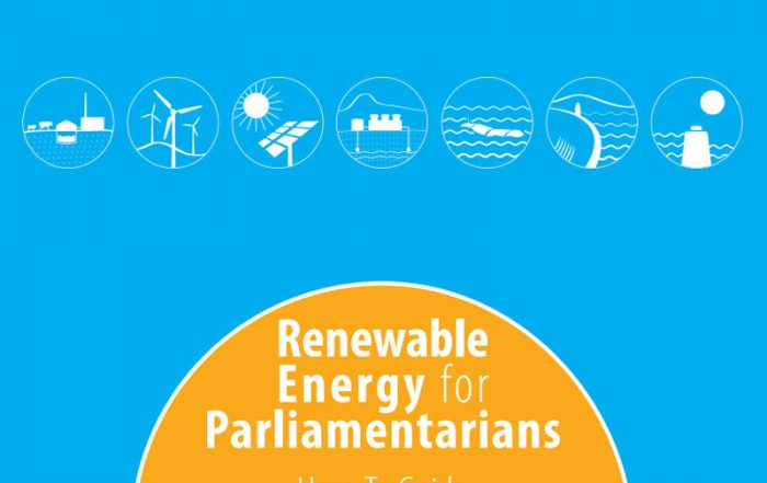 Parliament of Fiji Handbook (2016) Download a copy. Renewable Energy User Guide Renewable Energy for Parliamentarians: A How-To Guide (2014)