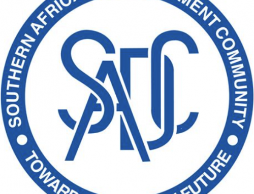 Developing Benchmarks for a SADC Regional Parliament